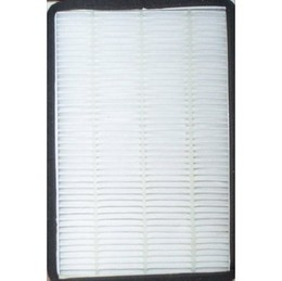 kenmore upright vacuum filter