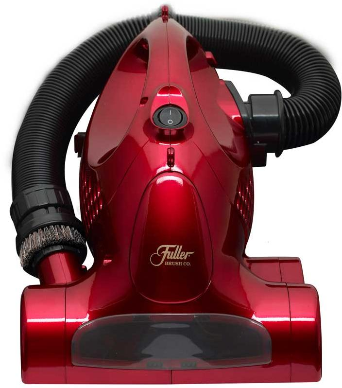 fuller brush powermaid hand vac