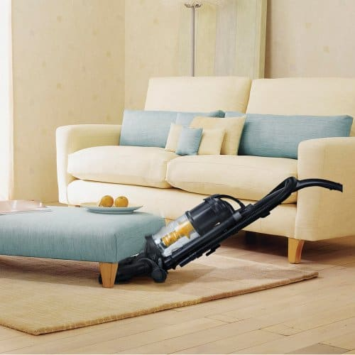 Eureka AS2013A AirSpeed ONE Bagless Upright Vacuum Vacuum Cleaner