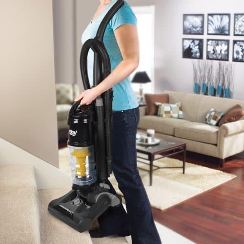 Eureka As2013a Airspeed One Bagless Upright Vacuum