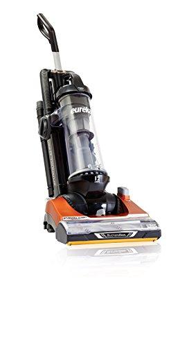 Eureka As3401ax Brushroll Clean Pet Upright Vacuum With