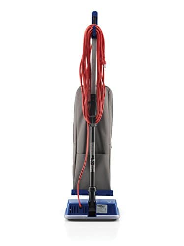 Oreck Commercial Xl2100rhs 8 Pound Commercial Upright