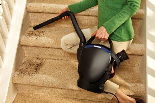 Home & Kitchen Vacuums & Floor Care alpha-ene.co.jp Corded Black ...