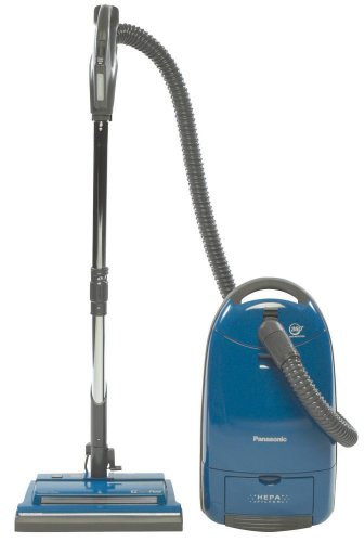Lovely Panasonic MC CG973 Power Head Canister Vacuum Cleaner ...