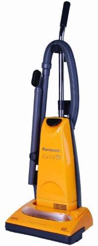 Panasonic Mc Ug502 Platinum Upright Vacuum Cleaner