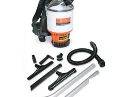 Image result for Royal Backpack Vacuum